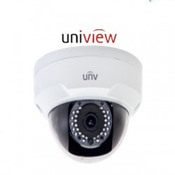 Camera UNV IPC324ER3-DVPF28 bán cầu 4.0MP