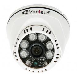 Camera Dome HD-CVI VP-100CVI 2.0MP