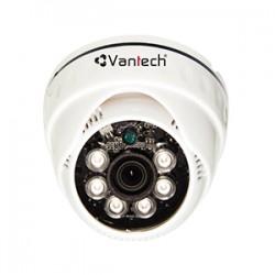 Camera Dome HD-CVI VP-106CVI 2.0MP