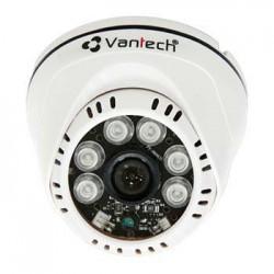 Camera Dome HD-CVI VP-108CVI 2.0MP