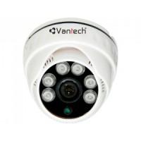 Camera Vantech Dome AHD VP-1113AHD 1.3MP