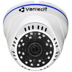 Camera Dome HD-CVI VP-112CVI 2.0MP
