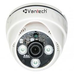 Camera Dome HD-TVI VP-116TVI 2.0MP