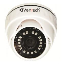 Camera Dome HD-TVI VP-117TVI 1.3MP