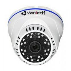 Camera Dome HD-TVI VP-118TVI 2.0MP