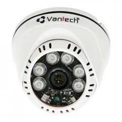 Camera Dome HD-CVI VP-119CVI 2.0MP