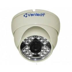 Camera Dome Analog VP-1202 600TVL