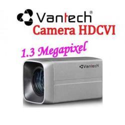 Camera Vantech Thân HD-CVI VP-130CVI 1.3MP