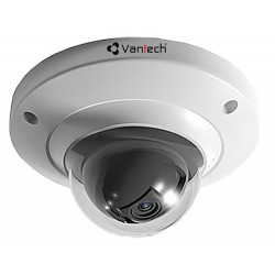 Camera Vantech Dome IP VP-130N 2MP