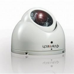 Camera Dome Analog VP-1402 600TVL