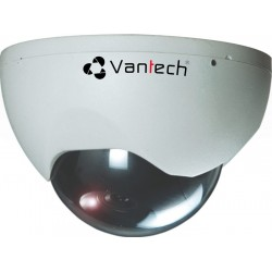 Camera Dome Analog VP-1502 600TVL