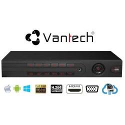 Đầu ghi camera Vantech VP-16260AHDH 16 kênh