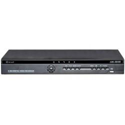 Đầu ghi camera Vantech VP-1644HD 16 kênh