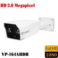 Camera Vantech Thân AHD VP-164AHDH 2.0MP