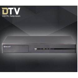 Đầu ghi 16 kênh DTV VP-1666DTV 2 sata up tp 3TB