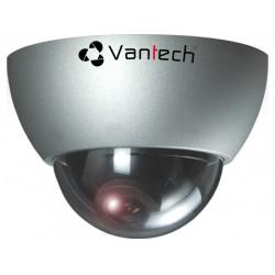 Camera Dome Analog VP-1802 600TVL