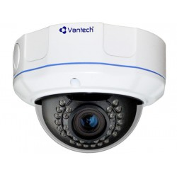 Camera Vantech Dome IP VP-180B 3MP
