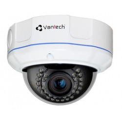Camera Vantech Dome IP VP-180E 1.3MP