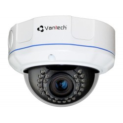 Camera Vantech Dome IP VP-180F 2MP
