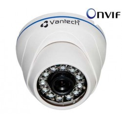 Camera Vantech Dome IP VP-180S 1MP