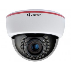 Camera Vantech Dome IP VP-181A 1MP