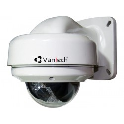 Camera Vantech Dome IP VP-182C 3MP