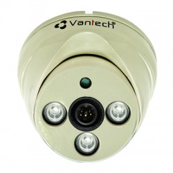 Camera Vantech Dome IP VP-183C 2MP