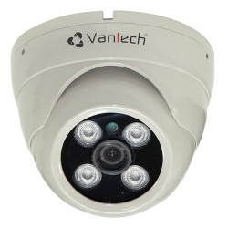 Camera Vantech Dome IP VP-184A 1MP