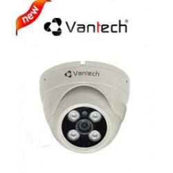 Camera Dome HD-TVI VP-221TVI 1.0MP