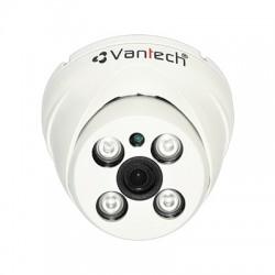 Camera Dome HD-TVI VP-222TVI 1.3MP
