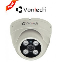 Camera Dome HD-CVI VP-224CVI 1.3MP
