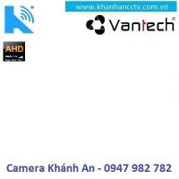 Camera Vantech Thân AHD VP-242AHDM 1.0MP
