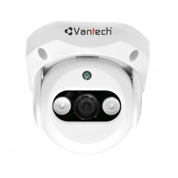 Camera Dome HD-TVI VP-281TVI 1.0MP