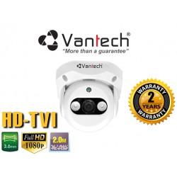 Camera Dome HD-TVI VP-282TVI 2.0MP