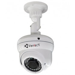 Camera Dome Analog VP-3013WDR 700TVL