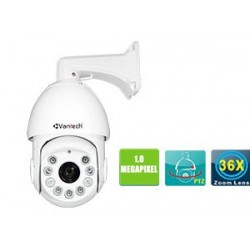 Camera Dome HD-CVI VP-303CVI 1.3MP