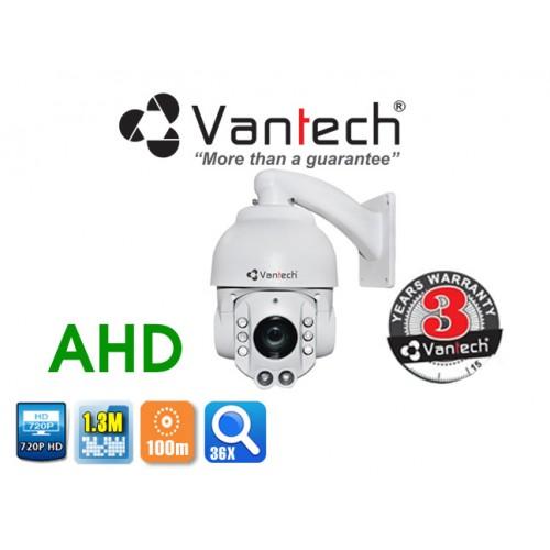 Camera Vantech Speedome AHD VP-306AHDM 1.3MP, đại lý, phân phối,mua bán, lắp đặt giá rẻ
