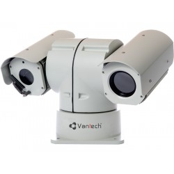 Camera Speedome HD-CVI VP-308CVI 2.0MP