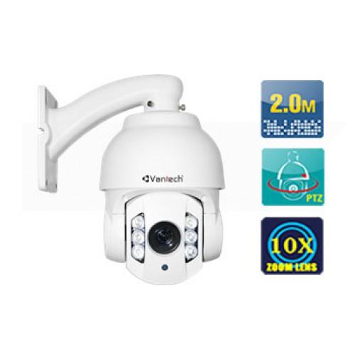 Camera Vantech Speedome AHD VP-311AHDH 2.0MP, đại lý, phân phối,mua bán, lắp đặt giá rẻ