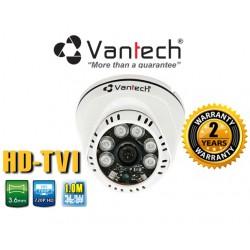 Camera Dome HD-TVI VP-313TVI 2.0MP