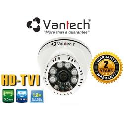 Camera Dome HD-TVI VP-314TVI 2.0MP