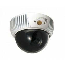 Camera Dome Analog VP-3702 800TVL