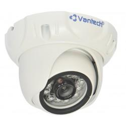 Camera Dome Analog VP-3801 650TVL