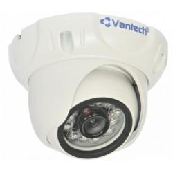 Camera Dome Analog VP-3802 800TVL