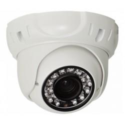 Camera Dome Analog VP-3901 650TVL