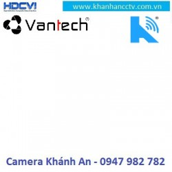 Camera Vantech Thân HD-CVI VP-401SC 1.3MP