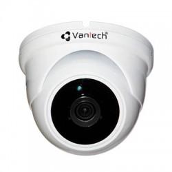 Camera Dome HD-TVI VP-406ST 2.0MP