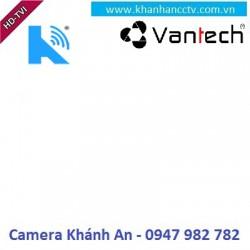 Camera Dome HD-TVI VP-409ST 1.3MP