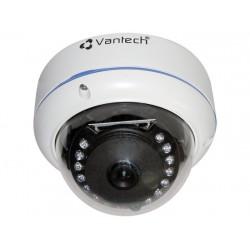 Camera Dome Analog VP-4601IR 600TVL