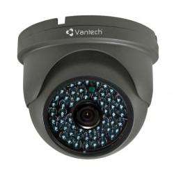 Camera Dome Analog VP-4712 800TVL